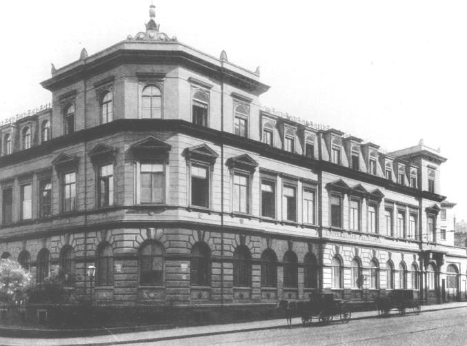 Kinderklinik Leipzig