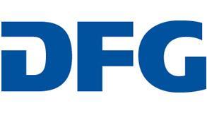 Dfg Postdoc Fellowship